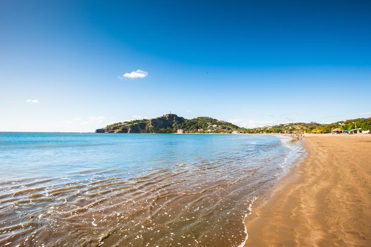 Nicaragua Beach San Juan del Sur