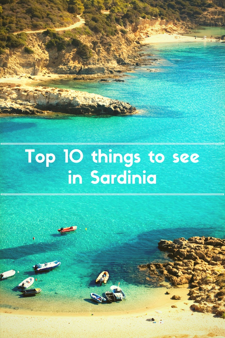 Top 10 Things to See & Do in Sardinia