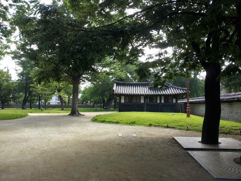 Gyeonggijeon shrine