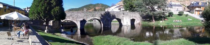 Sarria, Camino de Santiago route
