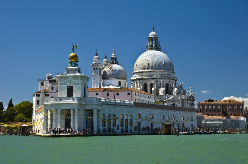 Venice art museum