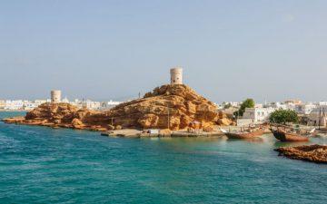 Sur, Oman, Muscat