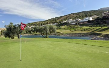 Alhuarin Golf Course, Costa del Sol