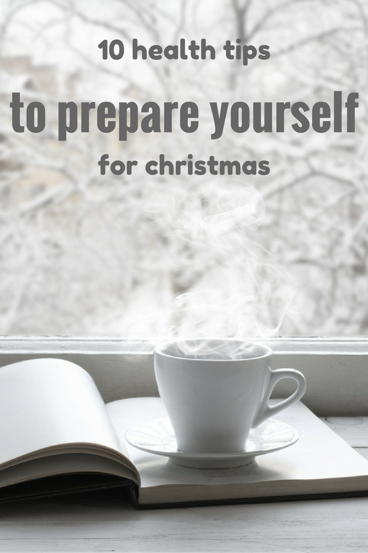10 health tips to prepare yourself for winter