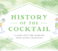 History of the cocktail