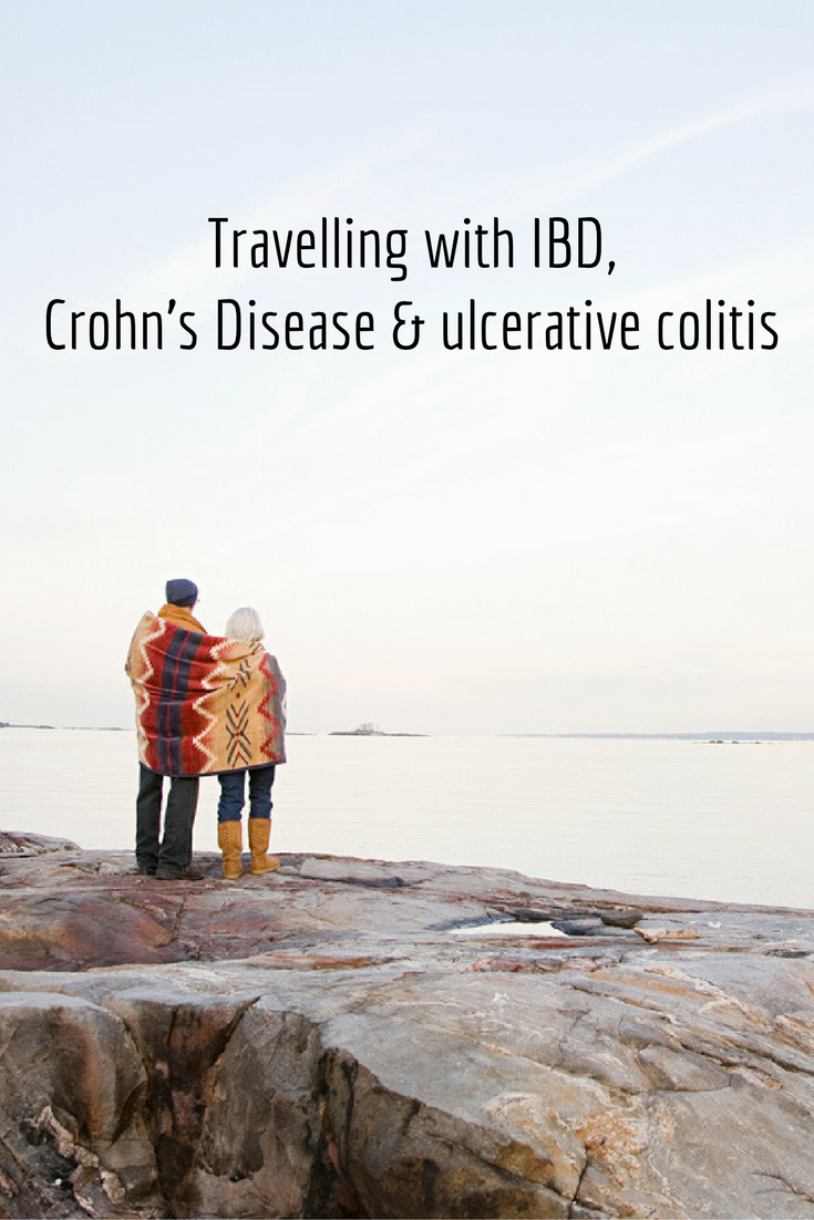 Get the lowdown on travelling with IBD