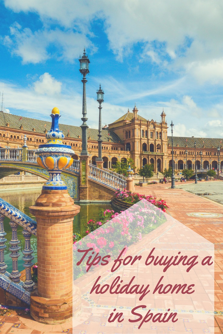 Tips for Buying a Holiday Home in Spain