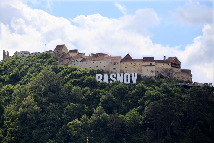 Rasnov, Brasov