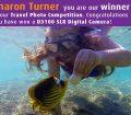 Sharon Turner Competition Winner