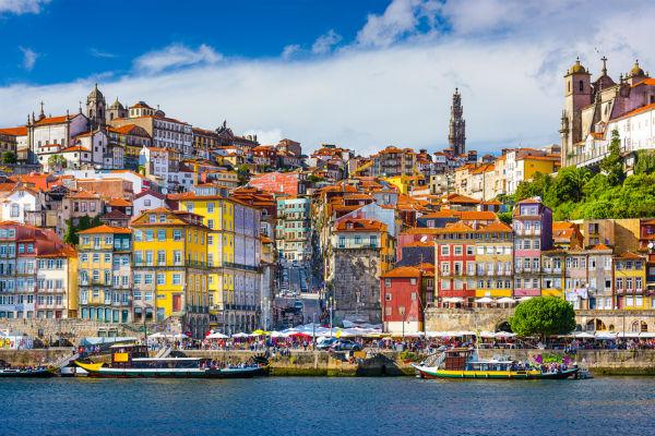 Ist Portugal Weiter