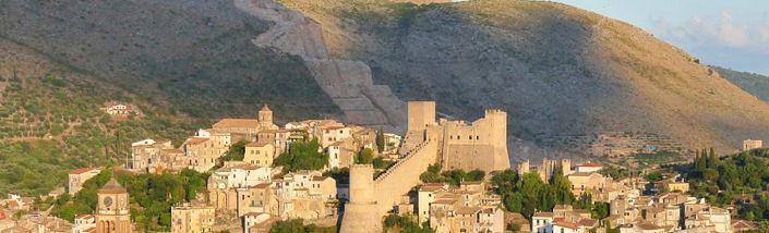 Historic Itri