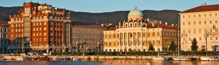 Carciotti Palace Trieste