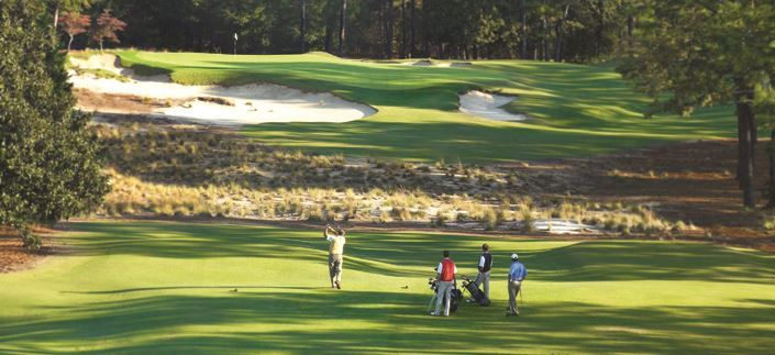 Pinehurst-North-Carolina-United-States