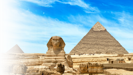 Egypt travel insurance