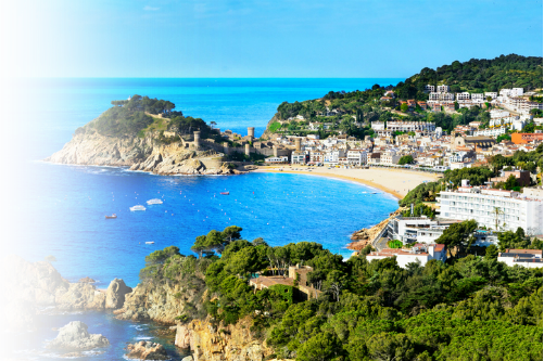 Spain travel insurance and travel information