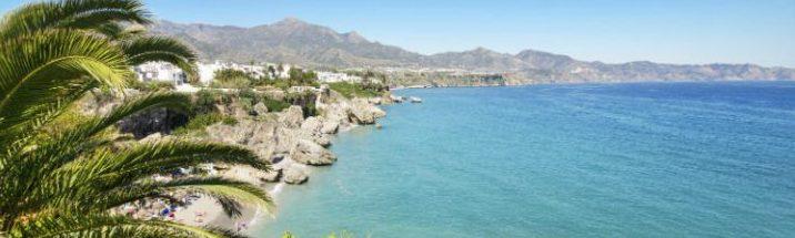 Nerja-Beach-Costa-del-Sol-Spain