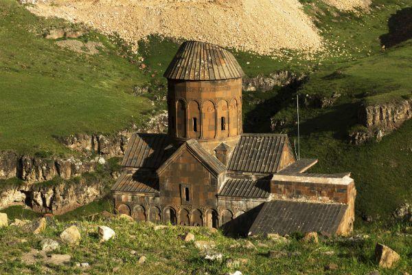 Ani, Turkey