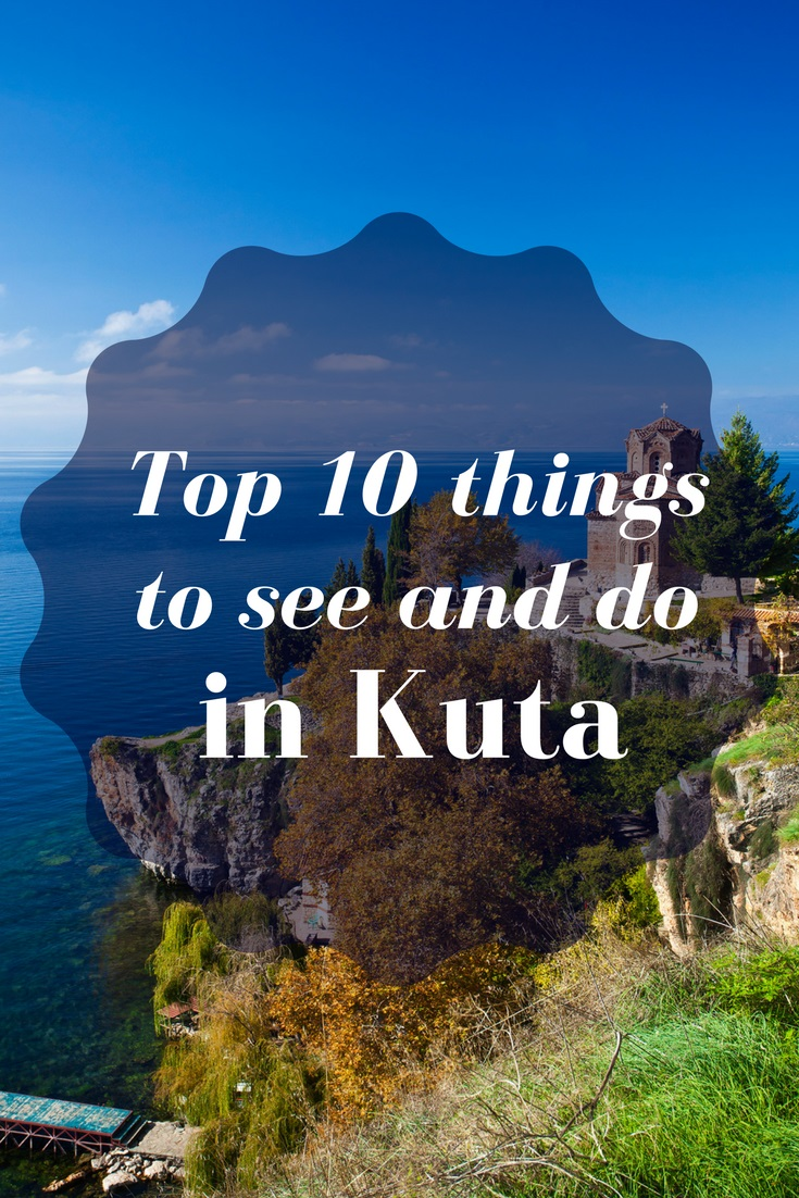 10 things to see and do in Kuta
