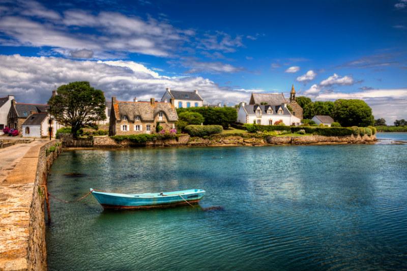 Cado Saint-Bretagne Morbihan