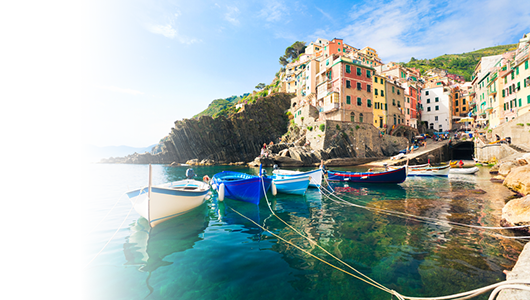 Italy holiday home insurance