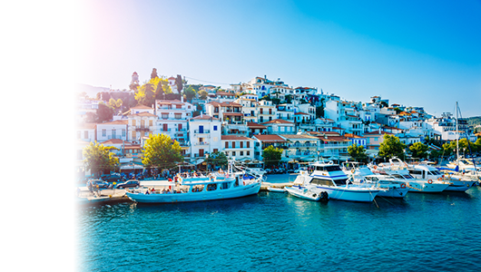 Greece holiday home insurance