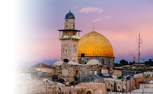 Israel travel insurance