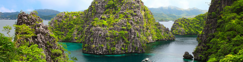 Island in the Philippines