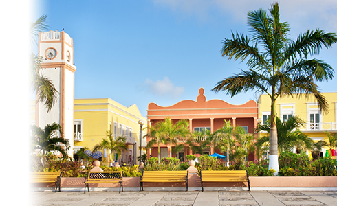 Cancun, Mexico travel insurance