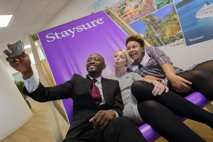 Staysure Jobs in Coventry