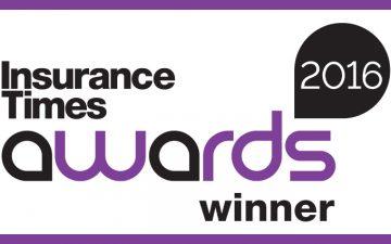 Staysure Insurance Times Awards winner