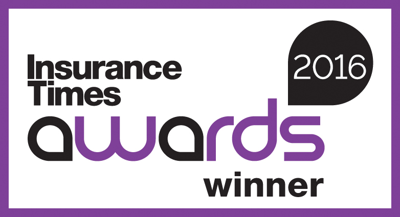 Staysure Insurance Times Awards winner