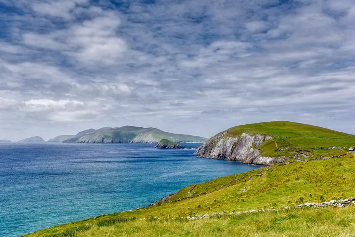 Irish County Kerry