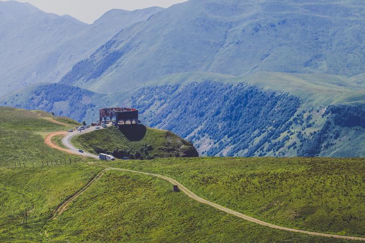 Georgian Highway