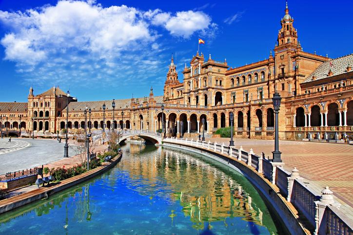 Sevilla,Spain.