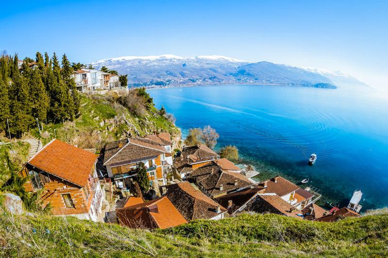 dating Ohrid Graafinen suunnittelu dating