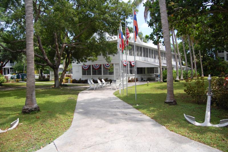 Harry Truman's Little White House