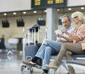 Managing airport stress