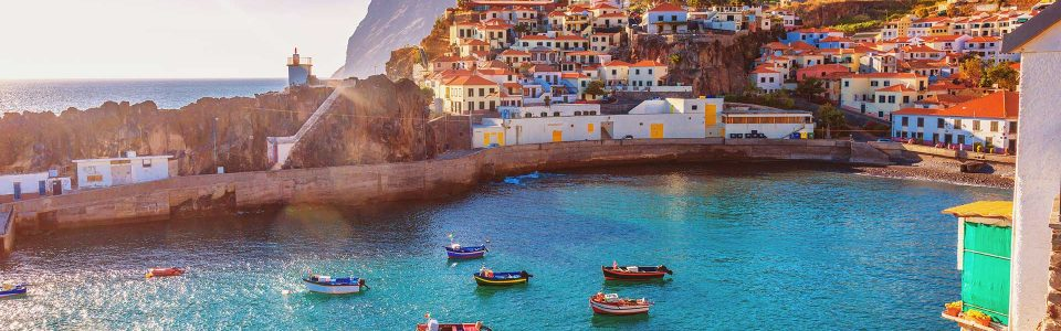 5 of Europe's best summer holiday island destinations