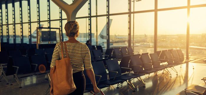 Travel with Arthritis