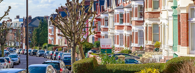 Housing-associations