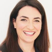 Dr Claudia Pastides