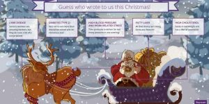 Insuring Santa with Travel Insurance