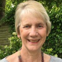 gillian thornton guest writer
