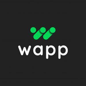 Wapp Logo