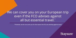 European FCDO Travel Advice Extension