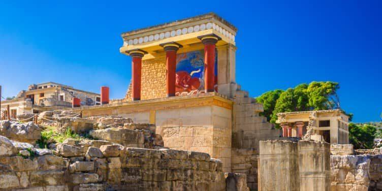 an image of Heraklion in Crete