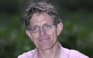 Simon Calder